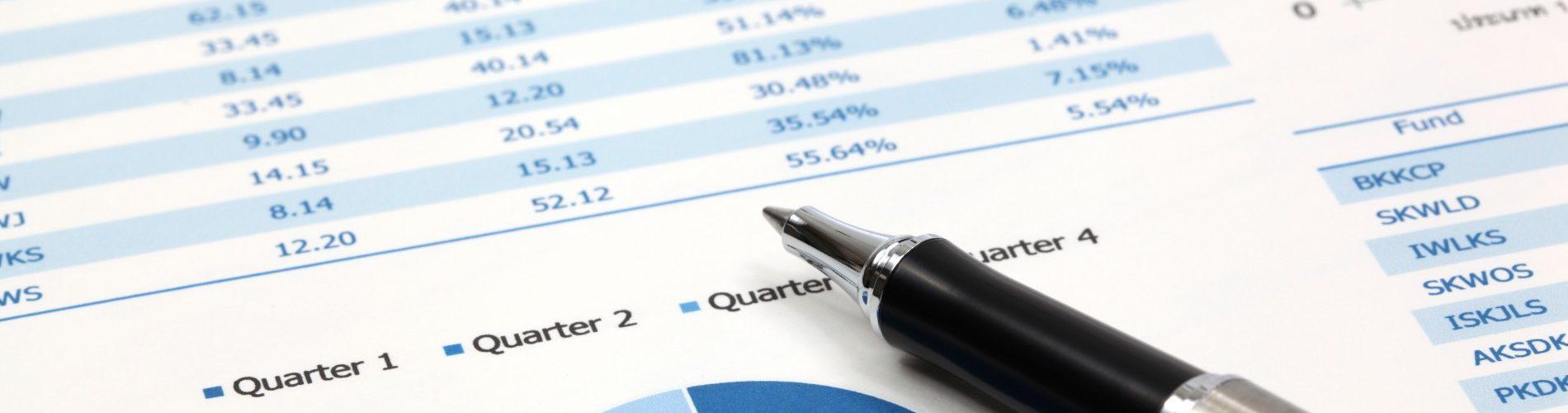 Corporate Tax Returns